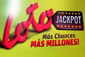Loto Resultados del ultimo sorteo - Resultados El LOTO de Loteria Nacional - Sorteo del Loto Millonario en directo desde el recinto de Loteria Nacional