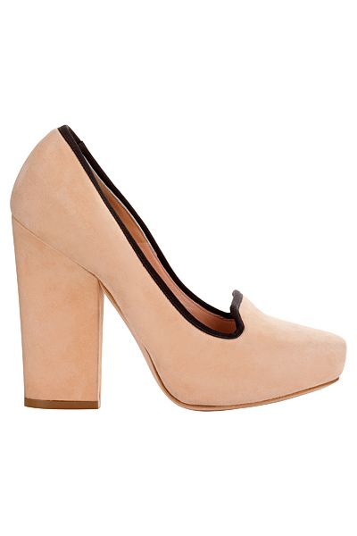 escarpins rose alexander mcqueen printemps ete 2013 chaussures de luxe pinterest escarpin. Black Bedroom Furniture Sets. Home Design Ideas