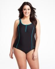 #AdditionElleOntheRoad active swimsuit