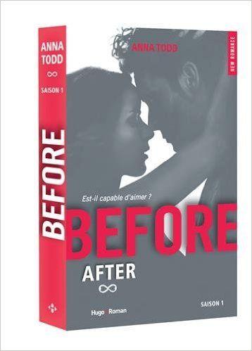 Télécharger Before Saison 1 de Anna Todd PDF, Kindle, ePub, Before Saison 1 Kindle Libre