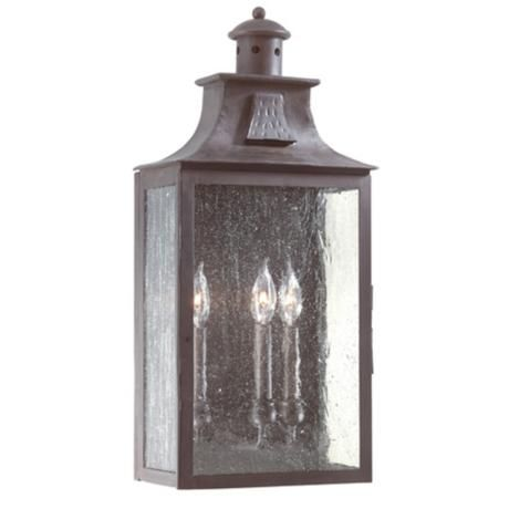30 best carriage lights images on pinterest outdoor walls newton collection 23 58 high outdoor wall light aloadofball Image collections