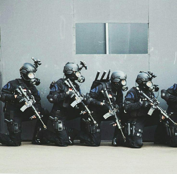 Mobile Brigade Corps