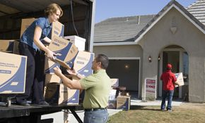 $450 for $500 Credit Toward Long Distance Moving Services