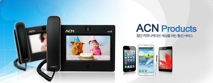 acn products