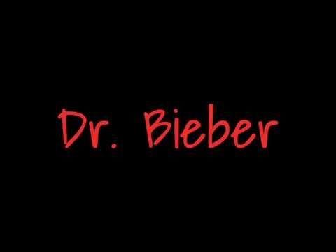 Dr. Bieber - Justin Bieber + Lyrics ( New 2011 Official Final Version )omg guys im taking it back tears