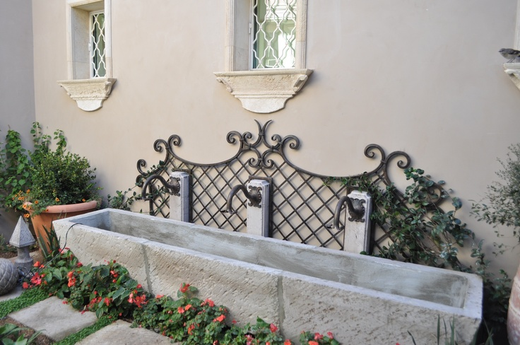 35 best images about fountains on pinterest gardens for Garden fountains phoenix