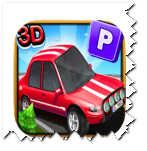 Download 3D toon car parking V1.0:  Are you ready for some FUN Cartoon Parking Action? FEATURES * Crazy addictive gameplay with ultra smooth tilt controls And Touch Controls * Eye popping high definition 3D graphics * Environments that keeps changing * Life like character animations and physics * Awesome realistic sound effects...  #Apps #androidMarket #phone #phoneapps #freeappdownload #freegamesdownload #androidgames #gamesdownlaod   #GooglePlay  #SmartphoneApps   #IRRESI
