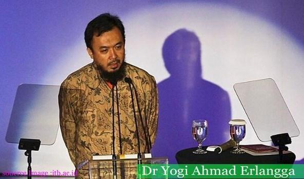 Ilmuwan Muda Muslim Penemu Rumus Mutakhir Kelas Dunia Dari Indonesia • BANGTOHIR.COM