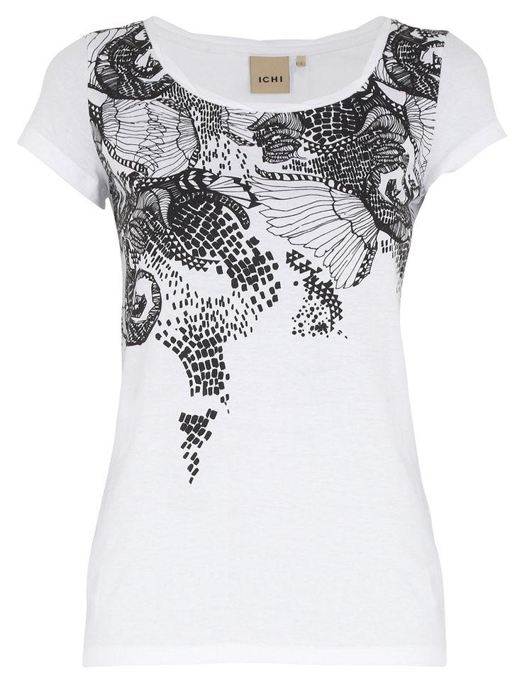 Camiseta m/c serigrafía