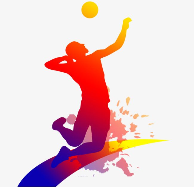 People Playing Volleyball Clipart Ink Marks Stain Png Transparent Clipart Image And Psd File For Free Download Volleyball Wallpaper Volleyball Backgrounds Volleyball Posters