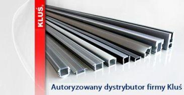 Jesteśmy autoryzowanym przedstawicielem producenta profesjonalnych systemów LED marki Kluś na terenie województwa Lubelskiego.