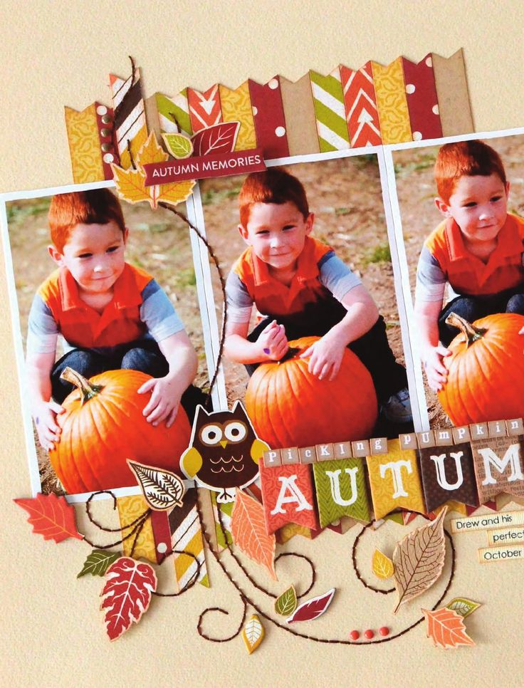 ISSUU - CREATE: Issue 10, October 2014 by Scrapbook Generation - stitching