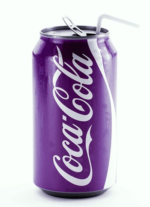 Sweetheart, did you ask them to make this can just for me? You so would do something like this for me lol.