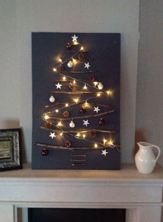 25 einzigartige deko ast ideen auf pinterest deko ast zum aufh ngen ast deko weihnachten und. Black Bedroom Furniture Sets. Home Design Ideas