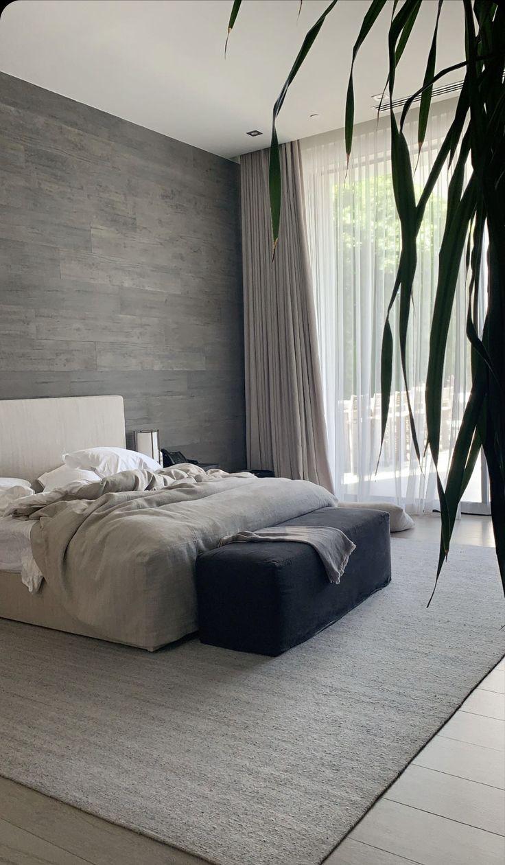 Kourtney Kardashian's Bedroom in 2020 | Home, Bedroom ...
