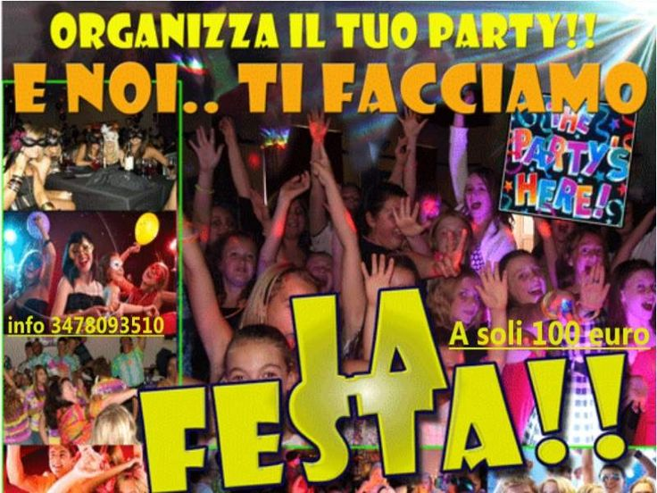 100 euro dj karaoke 18 anni feste eventi