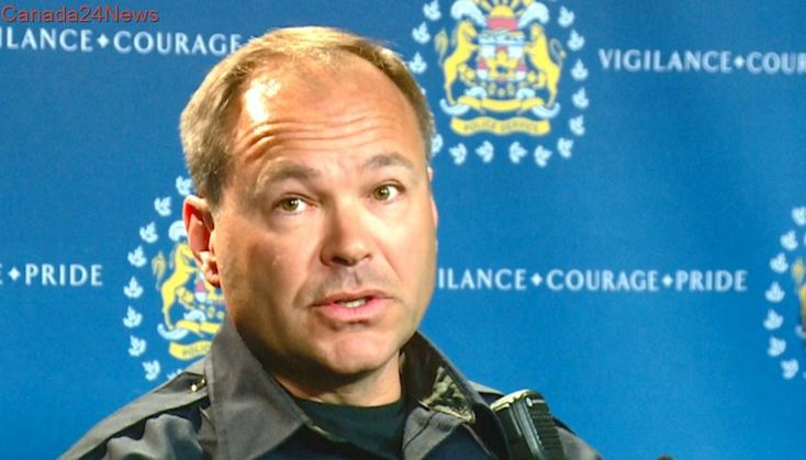 3 carjackings in 1 day has Calgary police concerned about level of violence