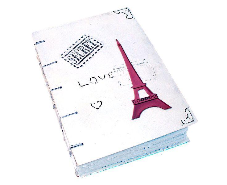 Paris (50 LEI la alchemy.breslo.ro)