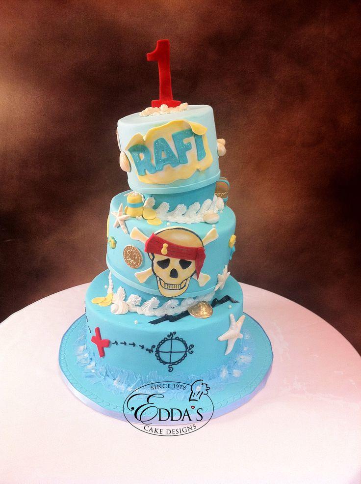 Cake Designs By Edda : Pin by Edda s Cake Designs on Birthday Cakes Pinterest