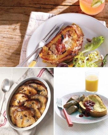 Baked French Toast Recipes for an Easy Make-Ahead Brunch