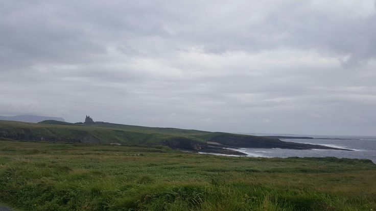 Classiebawn Castle, Mullaghmore, Co.Sligo