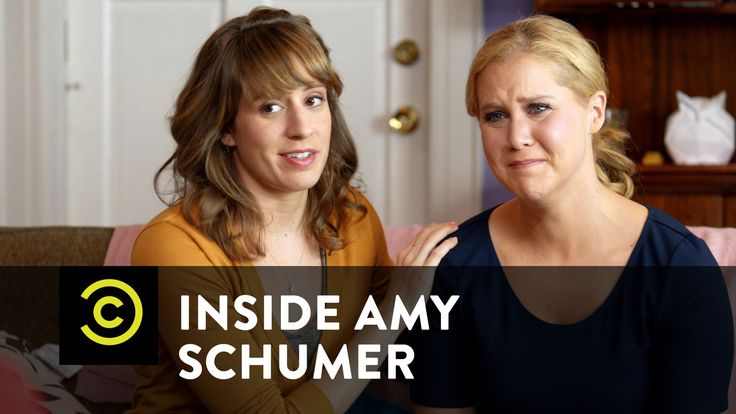 Inside Amy Schumer - Abusive Couple -I hope that you get a small stone in your shoe at the start of a long walk and due to social pressures and the awkwardness of stopping you feel obliged to just put up with it for the whole walk while slightly hating yourself.