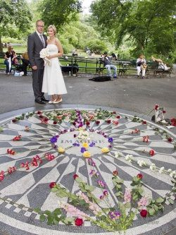 Central Park Wedding Packages and Prices