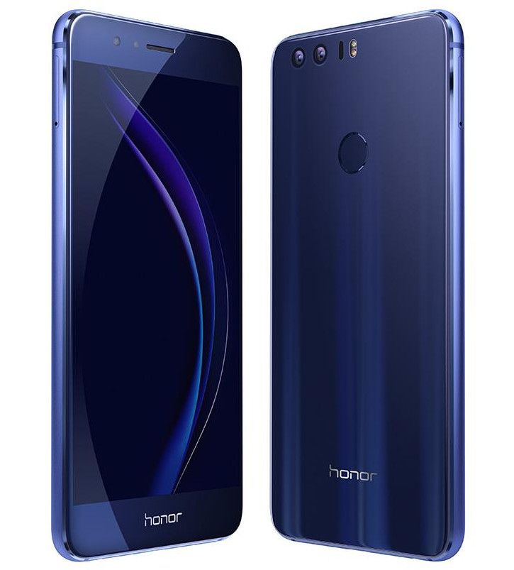 Honor 8 Release Date, Specifications, features, Price