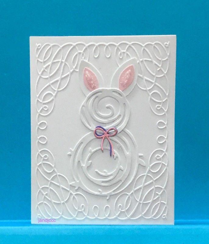 Splitcoaststampers FOOGallery - IC590 Easter Bunny