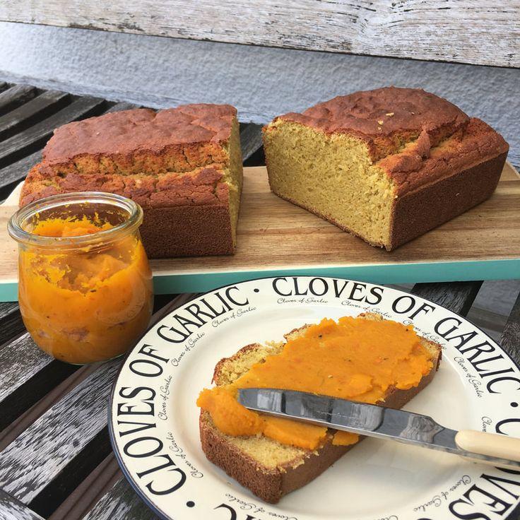 Vegan Beet Glutenfree bread (with Brown rice + Tapioca