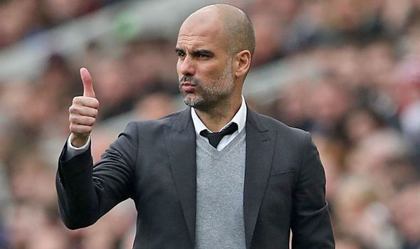 Man City boss Pep Guardiola not fazed by fixture pile-up after securing FA Cup progress - https://newsexplored.co.uk/man-city-boss-pep-guardiola-not-fazed-by-fixture-pile-up-after-securing-fa-cup-progress/