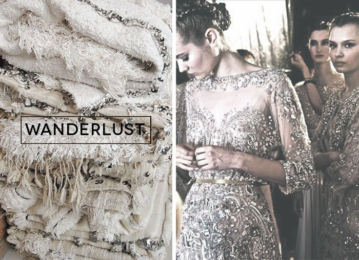 THE LUCY CHASE PROJECT // Wanderlust