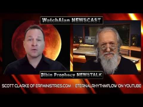 Scottie Clark - Alan Horvath - END TIMES Update - June 28th 2015 - Part 2 - YouTube