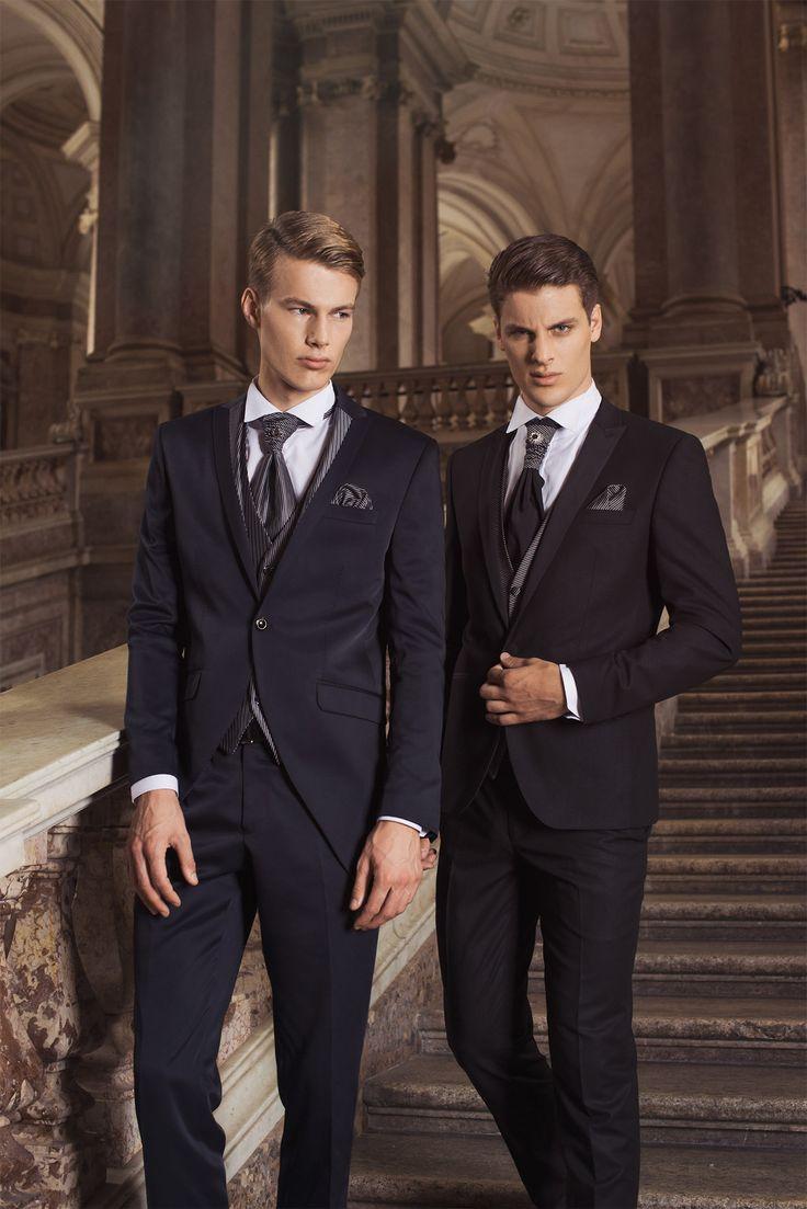 #impero #uomo #abito #elegante #wedding #dress #mariage #matrimonio #man #elegant #abiti #sera #ceremony #suit #groom #sposo #black #white #bianco #nero #imperouomo