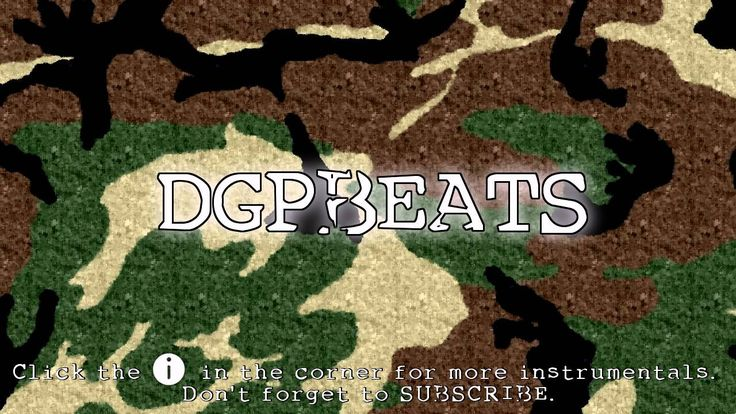 """Aggressive Epic Orchestral Hard Hip Hop Beat """"Guerrillas"""" DGPbeats 2015 This is very motivational DGPbeatsNET - Rap Beats & Hip Hop Instrumentals I subscribed a long time ago to your wonderful channel and I need finally to tell after I checked hundreds instrumental Hip Hop Rap Beat channels that your beats are the best for my person but your beats  are the lowest rated and most underestimated"""