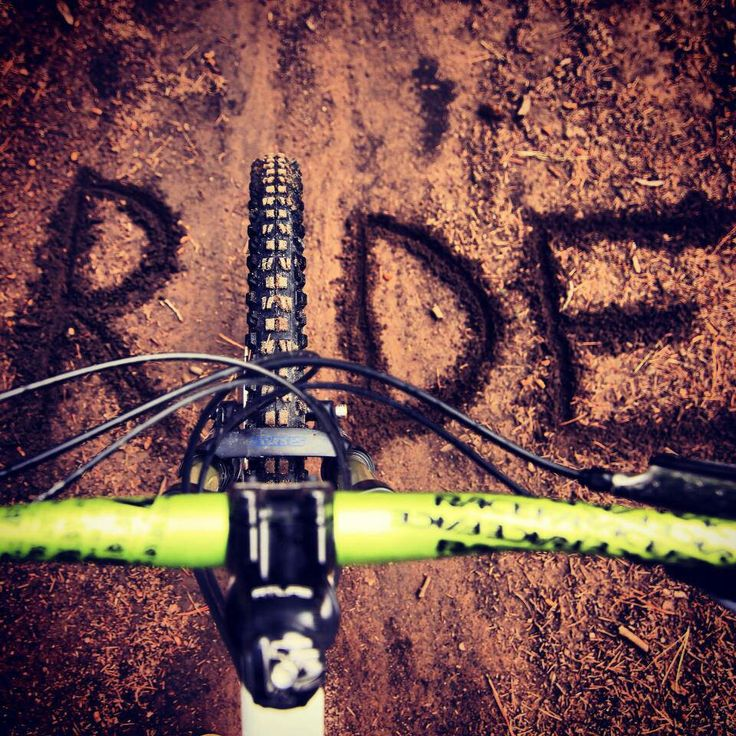 #LL @LUFELIVE #Mountainbiking