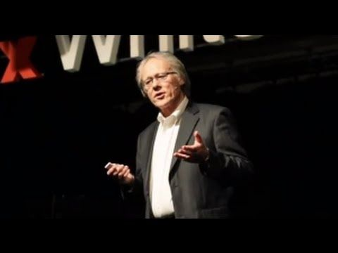 Graham Hancock - The War on Consciousness - Banned TED Talk - YouTube