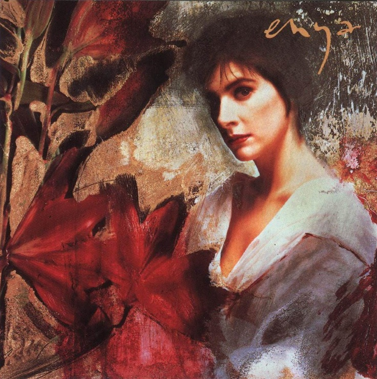 "Enya: Album: Watermark: 1. 	""Watermark""    2. 	""Cursum Perficio""   	 3. 	""On your Shore""   	 4. 	""Storms in Africa""    5. 	""Exile""    6. 	""Miss Clare Remembers""    7. 	""Orinoco Flow""    8. 	""Evening Falls""    9. 	""River""   	 10. 	""The Longships""   	 11. 	""Na Laetha Geal M'óige""   	 12. 	""Storms in Africa (Part II)"""