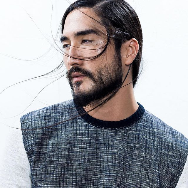 34 Best Asians With Beards Images On Pinterest: 171 Best Muse - Tony Thornburg Images On Pinterest
