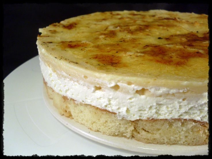 [Receta TH] Tarta goxua