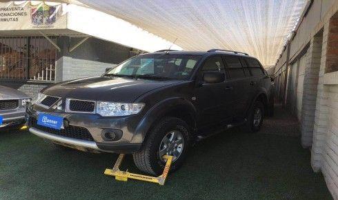 MITSUBISHI SPORT G2 2.5cc « Dunnautos – Ventas de autos Semi Nuevos, Compra Venta – Copiapo – Atacama – Chile