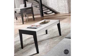 Ai nevoie de o masa mare de sufragerie la care sa incapa toata familia ta? Acum poti alege dintre produsele propuse de DB Mobil :  simple sau extensibile, albe, negre sau pe alte culori, fabricate din  diferite materiale.