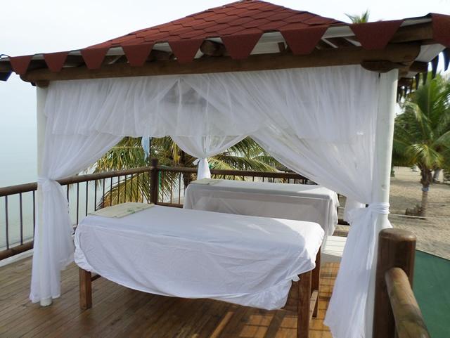 Ven y disfruta este fin de semana de un masaje relajante en nuestro centro vacacional.