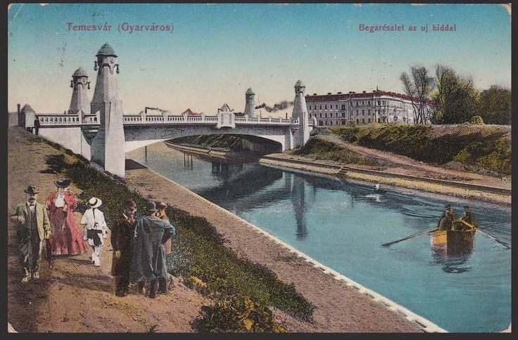 Timisoara - 1914