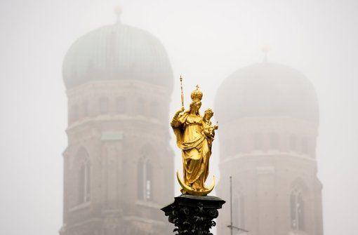 Jeder zweite befragte Student kann sich vortstellen, seine Karriere in der bayrischen Landeshauptstadt München zu starten. Foto: dpa Studie von #EY: Süden (#BW+#Bayern) beliebt für #Berufseinstieg! Beim Städteranking liegt #München vor #Frankfurt. http://www.stuttgarter-zeitung.de/inhalt.studie-von-ey-sueden-beliebt-fuer-berufseinstieg.02603413-d203-469c-84d8-63515a8ddb41.html