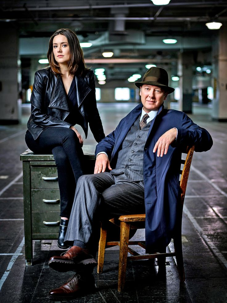 "The new season of The Blacklist will start right where the last one left off — meaning Elizabeth Keen (Megan Boone) and Raymond Reddington (James Spader) are still on the run from, well, everyone. ""What I'm discovering is that while it's really entertaining and Red is still this very colorful character, we're not taking this [situation] very lightly,"" Boone says. ""The first step is just to get out alive."""