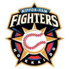 Hokkaido Nippon-Ham Fighters ( Professional Baseball Team Pacific League in Japan ) / 北海道 日本ハムファイターズ