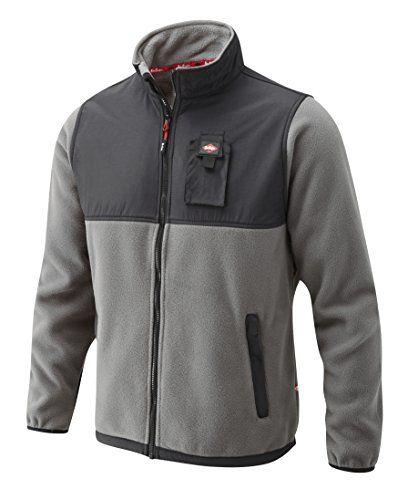 Lee Cooper Men's Polar Fleece Jacket