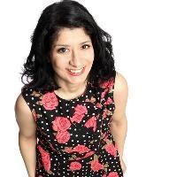 Shappi Khorsandi: Because I      m Shappi