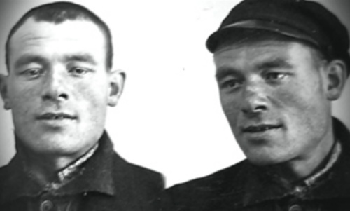 Bruno Ludke is thought to have killed as many as eight-five women between the late 1920s and 1941, when he was arrested for strangling a woman near his home. Ludke stabbed or strangled all of his victims and had sex with the corpses. He pleaded not guilty by reason of insanity and he was turned over to the Nazi SS for medical experiments until his death when one of the experiments went wrong; he died on April 8, 1944.Murder Victim, Nazi Ss, Medical Experiments, Serial Killers, Famous Serial, Bruno Lüdke, German Serial, Late 1920S, Bruno Ludk